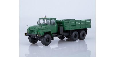 Масштабная модель КРАЗ-260 бортовой (ранний)