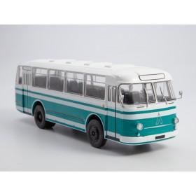 Масштабная модель Наши Автобусы №23, ЛАЗ-695М