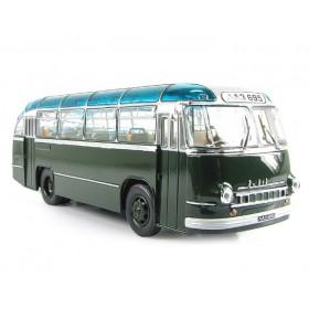 Масштабная модель ЛАЗ-695 городской 1956