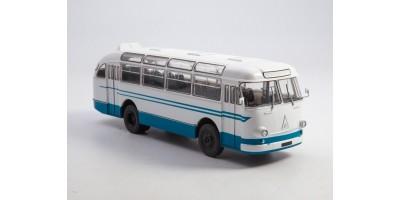 Масштабная модель Наши Автобусы №29, ЛАЗ-695Е