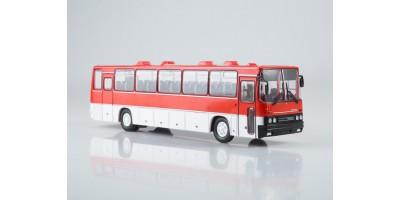 Масштабная модель Наши Автобусы №18, Икарус-250.59