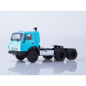 Масштабная модель КАМАЗ-54112