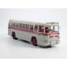 Масштабная модель Наши Автобусы №21, ЗИС-127