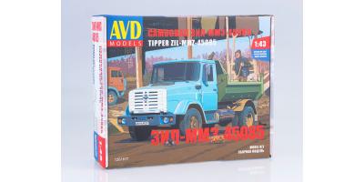 Сборная модель ЗИЛ-ММЗ-45085 Производитель: AVD Models