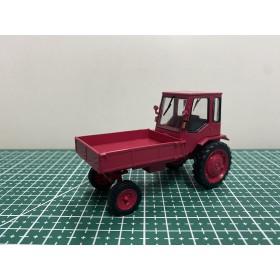 Тракторы: история, люди, машины №3 - Т-16
