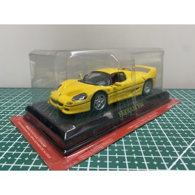 Ferrari Collection №12 F50