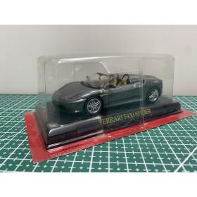Ferrari Collection №9 F430 Spider