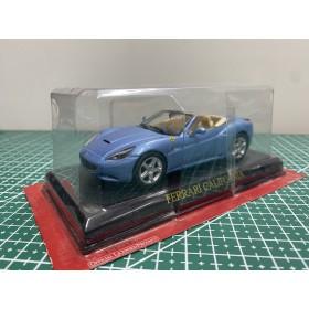 Ferrari Collection №4 California Cabrio