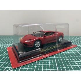 Ferrari Collection №1 360 Modena