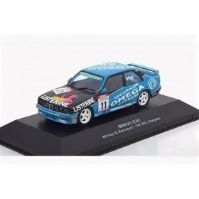 Масштабная модель Will Hoy BMW M3 (E30) #11 BTCC, 1991