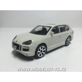 PorscheCayenne turbo