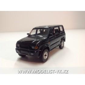 УАЗ-3162 СИМБИР