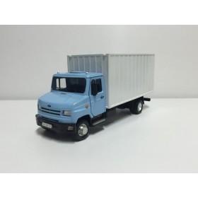 ЗиЛ-5301 контейнер.Открываются двери