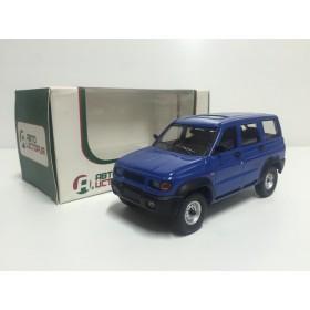 УАЗ-3162 Симбир (синий) Производитель: Автоистория (АИСТ)