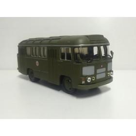ПАЗ-672М санитарный Производитель: Советский Автобус (СОВА)