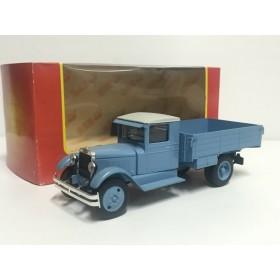ЗиС (АМО)-3, бортовой (голубой) Производитель: Наш Автопром