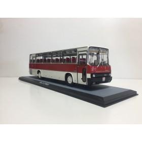 Икарус-256.51 бело-бордовый Производитель: Classicbus