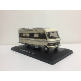 Hymermobil Type 650-1985 Производитель: Camper Collection (IXO)