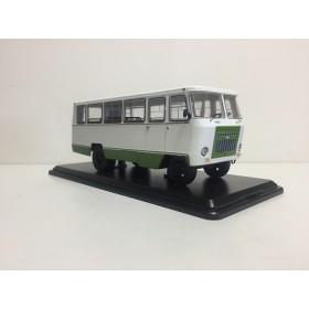 Кубань-Г1А1-02 бело-зелёный Производитель: Start Scale Models (SSM)