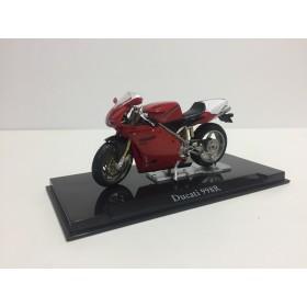 Ducati 998R Производитель: Atlas (1:24)