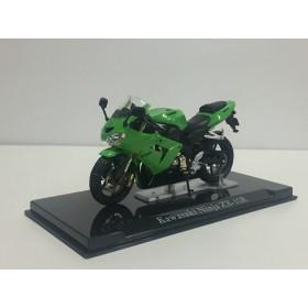 Kawasaki Ninja ZX-10R Производитель: Atlas