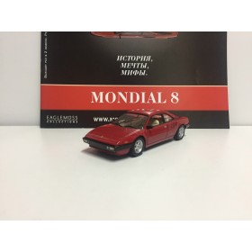 Ferrari Collection №48 Mondial 8