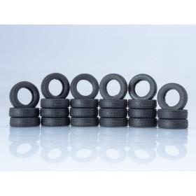 Покрышки на ЗИЛ-5301 Бычок (КАМА-218,225/75R16С) (Комплект 21 шт.) Производитель: AVD покрышки