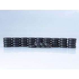 Покрышки на КраЗ-250, МАЗ-200, МАЗ-500, МАЗ-6422 (Модель ИЯВ-12Б, 320-508) (Комплект 50 шт.) Производитель: AVD покрышки