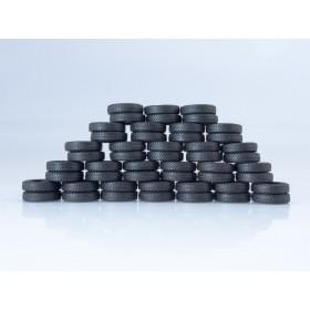 Покрышки на КамАЗ-5511, МАЗ-5432, -6422 (КАМА У-4 ИД-304 12.00R20) (комплект 50 шт.) Производитель: AVD покрышки