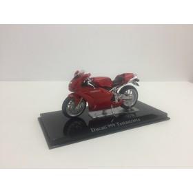 Ducati 998R Производитель: Atlas