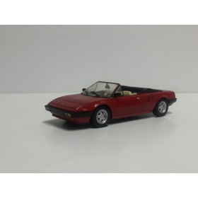 Ferrari Collection №38 Mondial Cabriolet (без журнала)