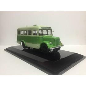 "ПАЗ-651А ""Вокзал - Старая Мацеста"" 1956 Г. Производитель: DiP Models"