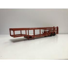 Полуприцеп-автовоз 934410 (А908) Производитель: Автоистория (АИСТ)