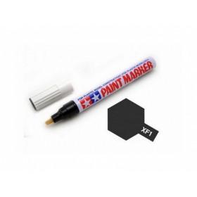 89301 TAMIYA Маркер XF-1 Чёрный матовый