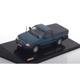 Масштабная модель Chevrolet S-10 1995