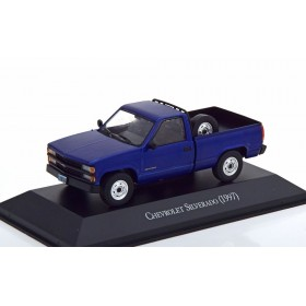 Масштабная модель Chevrolet Silverado 1997