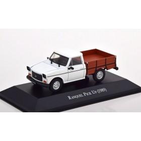 Масштабная модель Ranquel Pick Up 1989