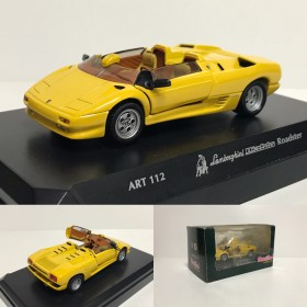 Масштабная модель Lamborghini Diablo Roadster 1991