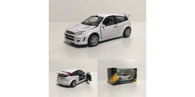 Масштабная модель Ford Focus